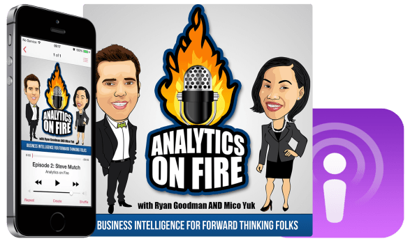 New Analytics on Fire Podcast is Here: What you can expect